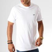 /achat-t-shirts/vans-tee-shirt-left-chest-logo-vn0a3czeyb2-blanc-187809.html