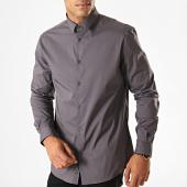/achat-chemises-manches-longues/celio-chemise-manches-longues-masantal-gris-188076.html