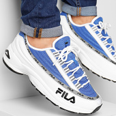 /achat-baskets-basses/fila-baskets-dstr97-1010570-02b-white-electric-blue-187996.html