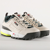 /achat-baskets-basses/fila-baskets-disruptor-cb-low-1010707-90r-white-cap-gray-188027.html