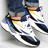 /achat-baskets-basses/fila-baskets-v94m-low-101078-12u-black-white-citrus-188049.html