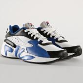 /achat-baskets-basses/fila-baskets-mindblower-1010722-90m-white-mazarine-blue-188051.html