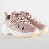 /achat-baskets-basses/fila-baskets-femme-countdown-low-1010751-71p-rose-smoke-188063.html
