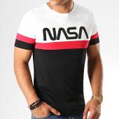 /achat-t-shirts/nasa-tee-shirt-worm-logo-tricolore-noir-blanc-rouge-188079.html