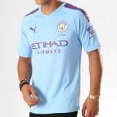 /achat-t-shirts/puma-maillot-de-foot-manchester-city-home-replica-755586-bleu-clair-188044.html