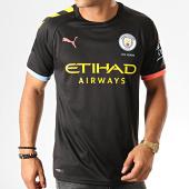 /achat-t-shirts/puma-tee-shirt-de-sport-manchester-city-away-replica-755590-noir-188045.html