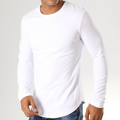 /achat-t-shirts-manches-longues/aarhon-tee-shirt-manches-longues-oversize-19-024-blanc-188123.html