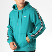 /achat-sweats-capuche/fila-sweat-capuche-a-bandes-david-687023-vert-188106.html