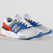 /achat-baskets-basses/new-balance-baskets-classics-997-738141-60-white-blue-orange-188095.html