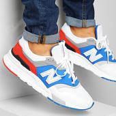 /achat-baskets-basses/new-balance-baskets-classics-997-738141-60-white-blue-orange-188095.html