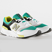 /achat-baskets-basses/new-balance-baskets-classics-997-738141-60-green-white-black-188108.html