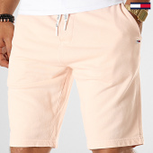 /achat-shorts-jogging/tommy-jeans-short-jogging-washed-6514-rose-clair-188140.html