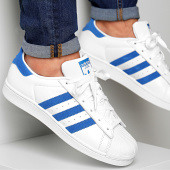 /achat-baskets-basses/adidas-baskets-superstar-ee4474-footwear-white-blue-footwear-white-188196.html