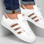/achat-baskets-basses/adidas-baskets-superstar-ee7399-footwear-white-copper-metallic-core-black-188198.html
