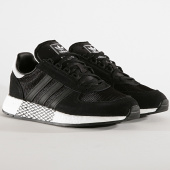 /achat-baskets-basses/adidas-baskets-marathon-tech-ee4924-core-black-footwear-white-188199.html
