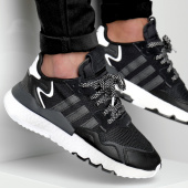 /achat-baskets-basses/adidas-baskets-nite-jogger-ee6254-core-black-carbon-188204.html