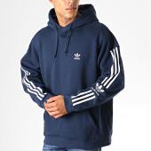 /achat-sweats-capuche/adidas-sweat-capuche-a-bandes-tech-ed6125-bleu-marine-188214.html