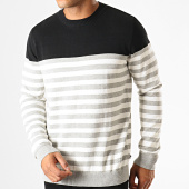 /achat-pulls/produkt-pull-a-rayures-fred-noir-gris-blanc-188208.html