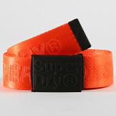 /achat-ceintures/superdry-ceinture-jacquard-montana-orange-188159.html