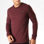 /achat-t-shirts-manches-longues/superdry-tee-shirt-manches-longues-orange-label-jacquard-texture-m6000008a-bordeaux-bleu-marine-188161.html
