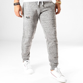 /achat-pantalons-joggings/superdry-pantalon-jogging-orange-label-m70001ns-gris-chine-188164.html