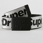 /achat-ceintures/superdry-ceinture-reversible-reflechissante-reflective-noir-188165.html