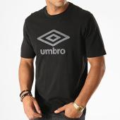 /achat-t-shirts/umbro-tee-shirt-729280-60-noir-gris-188175.html