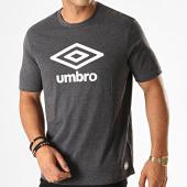 /achat-t-shirts/umbro-tee-shirt-729282-60-gris-anthracite-chine-blanc-188177.html