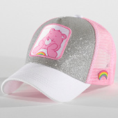 /achat-trucker/care-bears-casquette-trucker-toucalin-rose-paillettes-188389.html