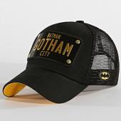 /achat-trucker/batman-casquette-trucker-plaque-gotham-noir-188393.html