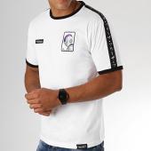 /achat-t-shirts/dragon-ball-z-tee-shirt-a-bandes-frieza-blanc-188358.html