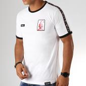 /achat-t-shirts/dragon-ball-z-tee-shirt-a-bandes-buu-blanc-188360.html