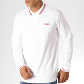 /achat-polos-manches-longues/hugo-by-hugo-boss-polo-manches-longues-reverse-logo-donol194-50414189-blanc-rouge-noir-188308.html