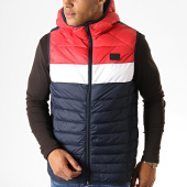 /achat-doudounes/jack-and-jones-doudoune-sans-manches-bomb-body-warmer-bleu-marine-blanc-rouge-188312.html