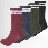 /achat-chaussettes/jack-and-jones-lot-de-4-paires-de-chaussettes-bleu-marine-bordeaux-noir-vert-kaki-188315.html