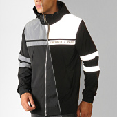 /achat-vestes/project-x-veste-zippee-capuche-1930046-noir-reflechissant-188382.html
