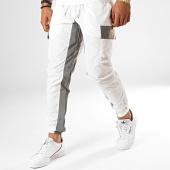 /achat-pantalons-joggings/project-x-pantalon-jogging-reflechissant-1940039-blanc-gris-metallise-188385.html
