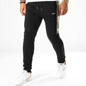 /achat-pantalons-joggings/project-x-pantalon-jogging-reflechissant-1940040-noir-gris-metallise-188386.html