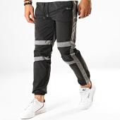 /achat-pantalons-joggings/project-x-pantalon-jogging-reflechissant-avec-bandes-1940046-noir-gris-metallise-188387.html