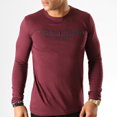 /achat-t-shirts-manches-longues/teddy-smith-tee-shirt-manches-longues-ticlass-3-bordeaux-188281.html