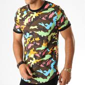 /achat-t-shirts-longs-oversize/uniplay-tee-shirt-oversize-camouflage-uy420-vert-kaki-188293.html
