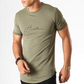 /achat-t-shirts-longs-oversize/uniplay-tee-shirt-oversize-up-t622-vert-kaki-188313.html