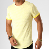 /achat-t-shirts-longs-oversize/uniplay-tee-shirt-oversize-up-t621-jaune-188316.html