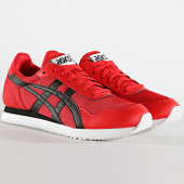/achat-baskets-basses/asics-baskets-tiger-runner-1191a207-classic-red-black-188641.html