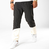 /achat-pantalons-joggings/element-pantalon-jogging-primo-noir-beige-188535.html