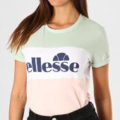 /achat-t-shirts/ellesse-tee-shirt-femme-ginny-1074n-rose-blanc-vert-bleu-marine-188471.html