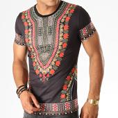 /achat-t-shirts/john-h-tee-shirt-a081-noir-188491.html