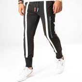 /achat-pantalons-joggings/john-h-pantalon-jogging-a-bandes-p2823-noir-188500.html