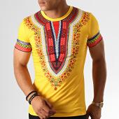 /achat-t-shirts/john-h-tee-shirt-a075-jaune-188519.html