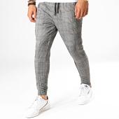 /achat-pantalons-carreaux/john-h-pantalon-carreaux-k7-gris-188522.html
